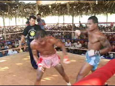 11 6 08  That Thi Aung vs Tway Ma Shaung p1