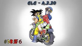 CLC - A.2-20 #DBZ6
