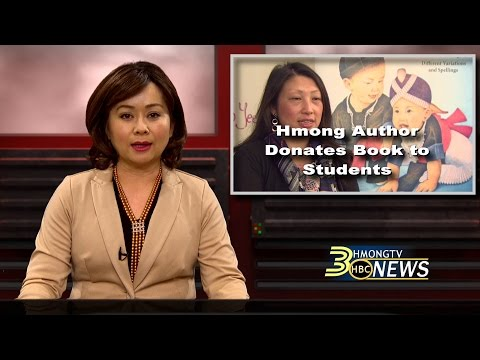 3HMONGTV NEWS: Latest Hmong news  in the Twin Cities with Padee Yang.