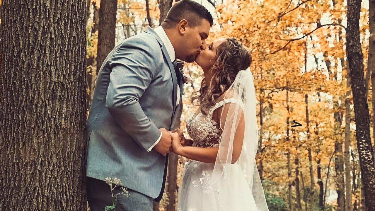 Samara & Brett (Lafayette Indiana Wedding Video 2020)