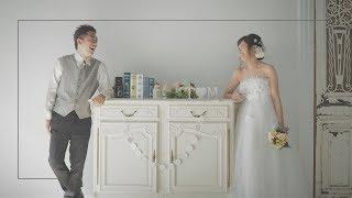 【結婚式 プロフィールムービー】colors 東京都Sさま #プロフィールムービー #colors #結婚式 #シュシュ