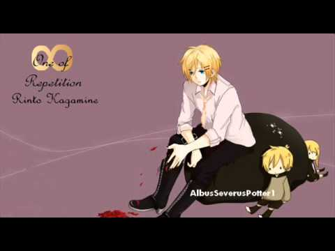 One Of Repetition [Kagamine Rinto]