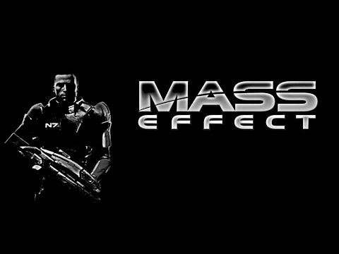 #MassEffect ► космическая археология