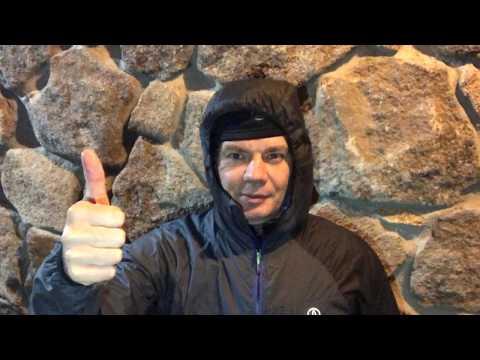 Ternua K7 Jacket: Chaqueta Montaña, Trekking Y Esqui Híbrida Con Pertex Quantum. Análisis Mayayo