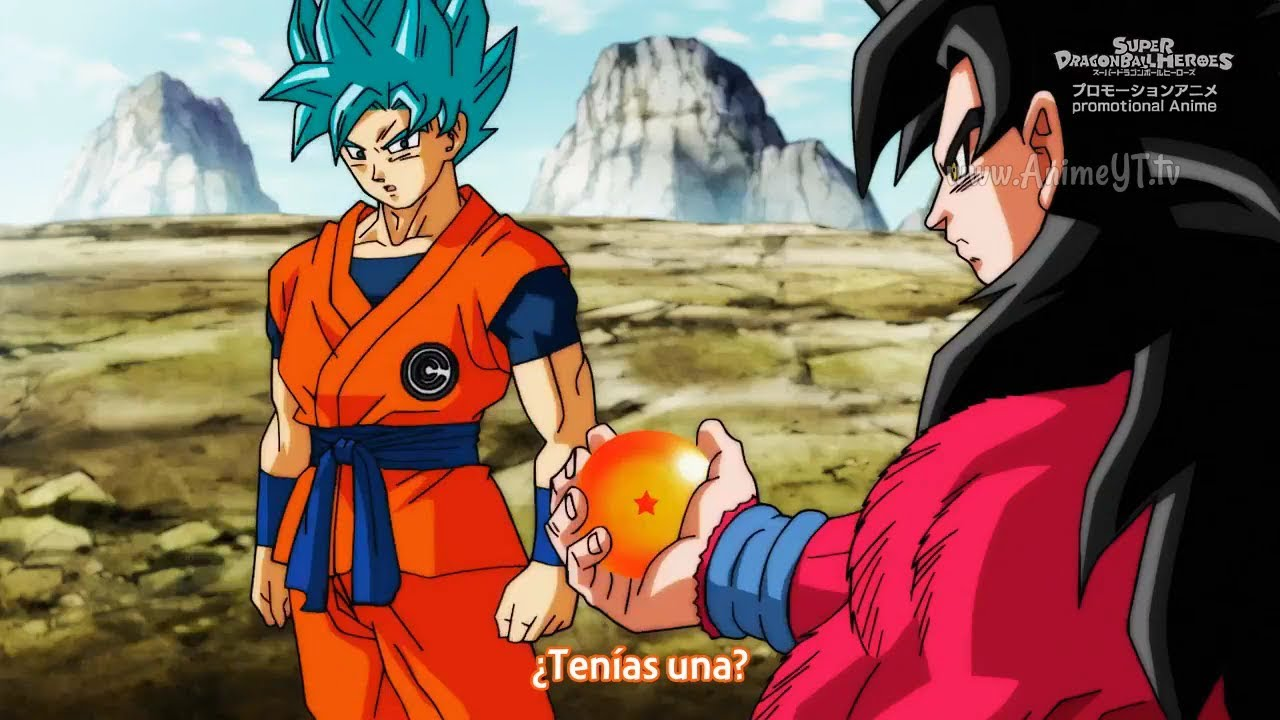 Dragon ball super episode 1 sub español