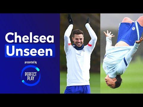 Best Of Unseen So Far This Season | Chelsea Unseen