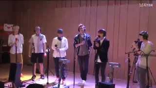 Video 130820 兩點出逃電台 EXO-K  XOXO LIVE download MP3, 3GP, MP4, WEBM, AVI, FLV Maret 2017