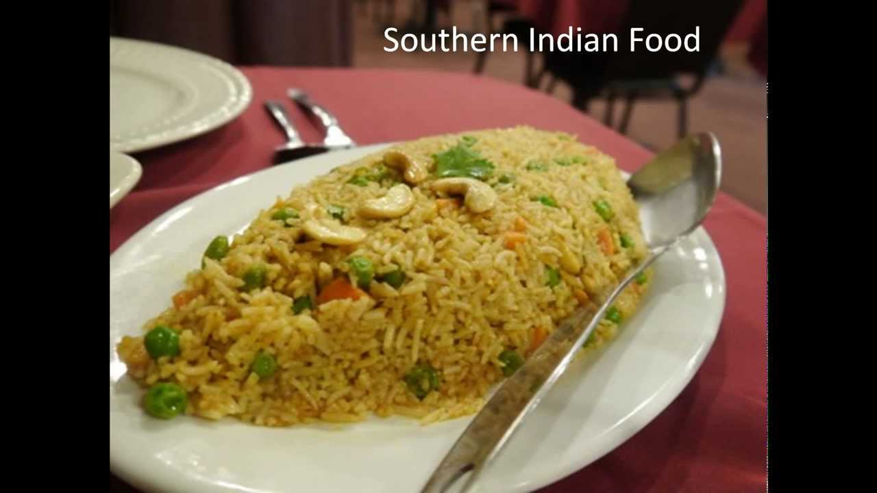 Southern Indian Food South Indian Cuisine South Indian Food Youtube