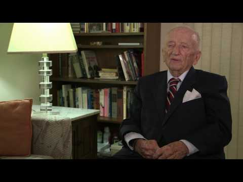 Benjamin Ferencz Video Address for Assembly of States Parties