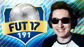 FIFA 17 - СОБРАЛ ДРАФТ 191