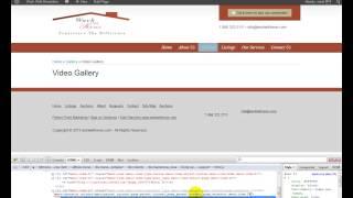 Dynamic Menu Highlighting Wordpress | RR Foundation Bangla Tutorials