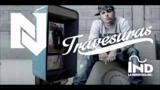 Nicky Jam   Travesuras   Audio Oficial Con Letra   Reggaeton Nuevo 2014 7