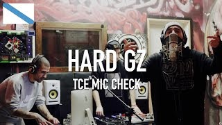 Hard GZ - Caja De Metal ( Feat. Noise System & DJ Soes ) [ TCE Mic Check ]