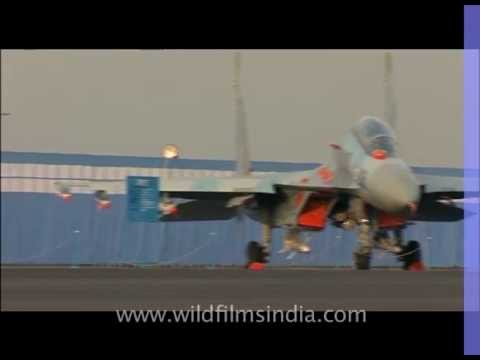 Indigenous Indian Air Force weaponry, with Prithvi missiles