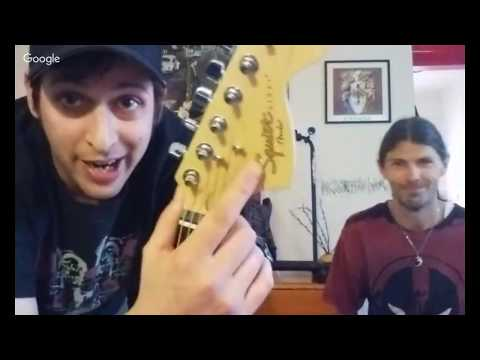 Stratocaster Shootout- Fender Vs. Squier Review Live Stream