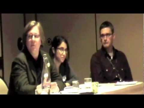 """Discussion pt. 2, """"Praxis in Pluralistic Fields: Engaging Transdisciplinarity"""""""
