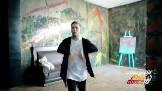 Energizer® Kids Dance: видеоурок Влада Соколовского