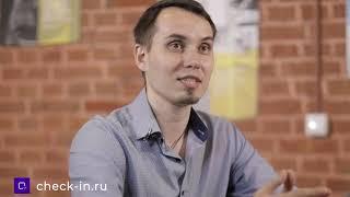 Продвижение мероприятий - Посадочная страница - Часть 2 - Check-in.ru