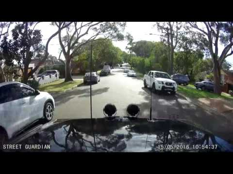 Dash Cam Parking Mode - How does it work?