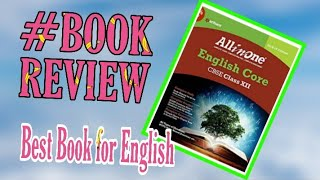 All in One English Class 12 Review CBSE ARIHANT