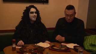 食レポ、おしえてもらいました。 映画『死神ターニャ』の宣伝映像です。...