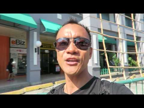 Philippines Trip 2016 Vlog 2 - Check Out Our Crib