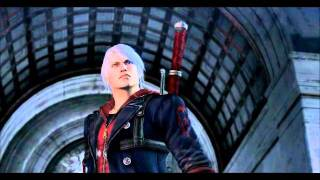 Nero & Kyrie - Devil May Cry 4 - Papa Roach - No Matter What - AMV