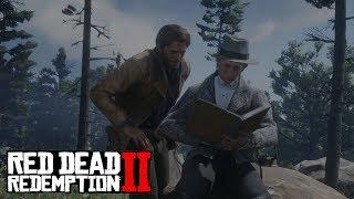 Red Dead Redemption 2 #12   4K UHD