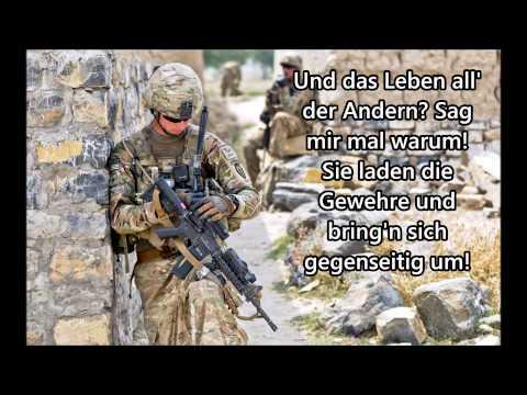 Udo Lindenberg - Wozu sind Kriege da lyrics
