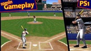 Triple Play 2001 ... (PS1) 60fps