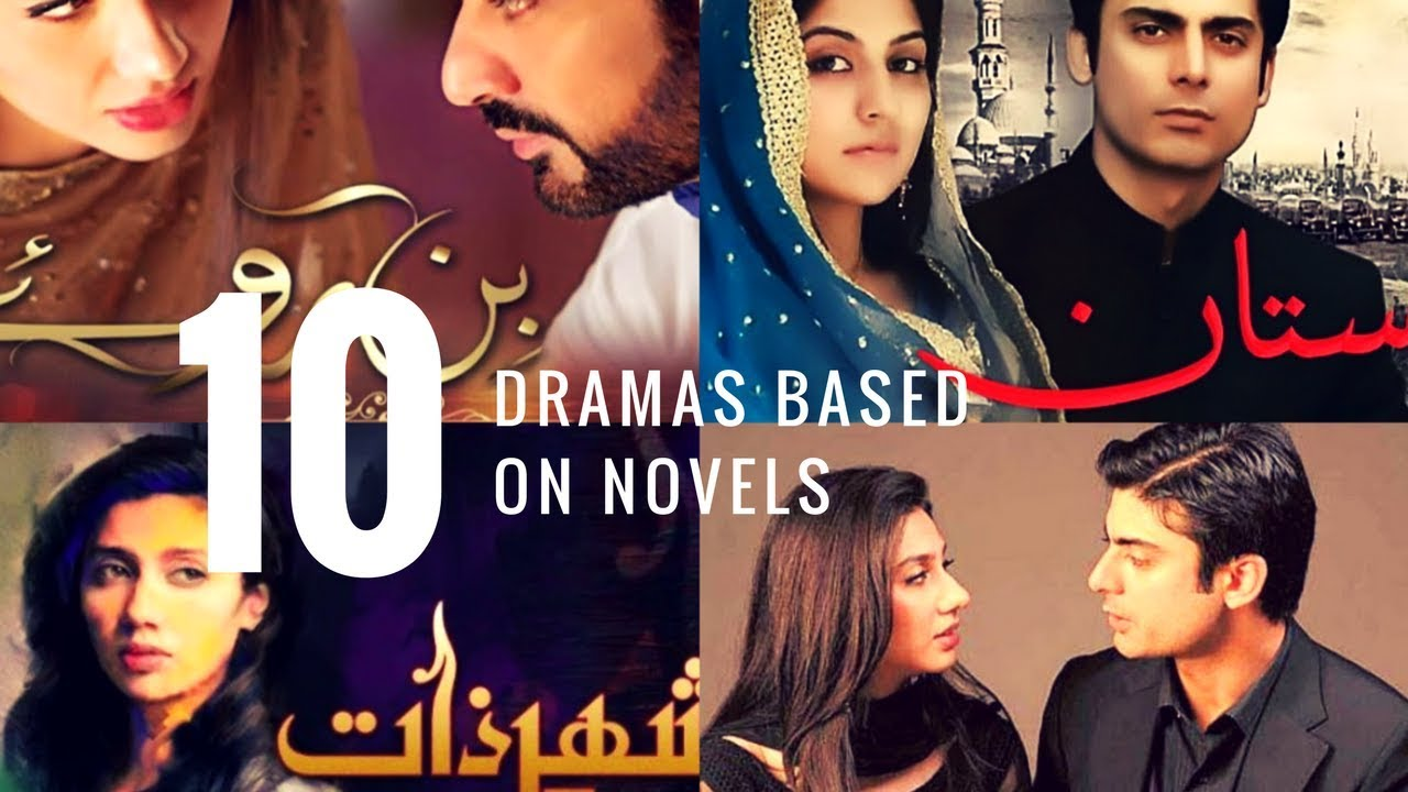 Top 10 Dramas Based On Novels