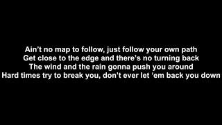 Joe Bonamassa - Mountain Climbing with lyrics