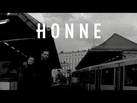 HONNE - Top To Toe (Official Video)
