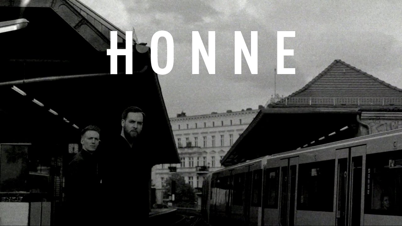 Honne Top To Toe Official Video Youtube