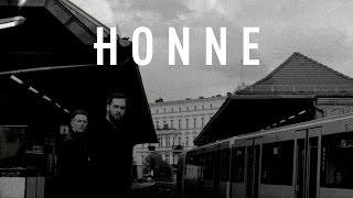 HONNE Top To Toe Official Video