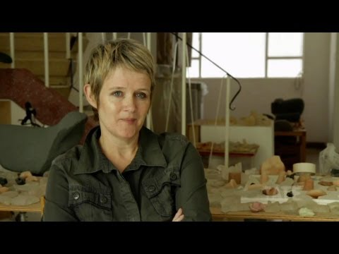 Melanie Smith – Studio Visit | TateShots