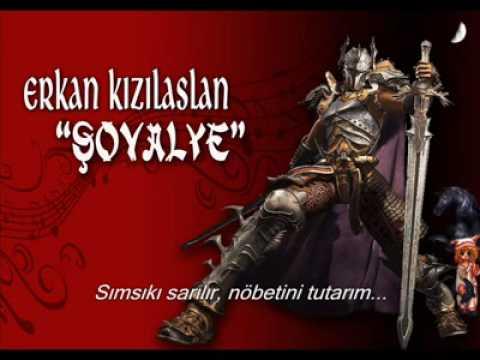 Erkan Kizilaslan-Şovalye