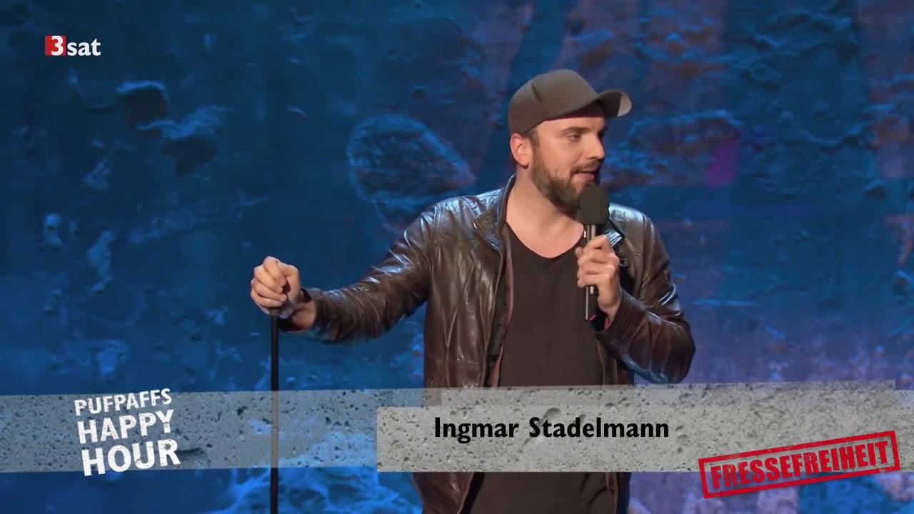 Ingmar Stadelmann - Neues aus Berlin, f.i.c.k.dich-Level, Christian Lindner und tolle Klischees!