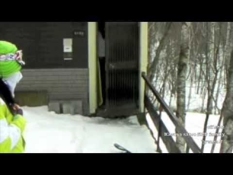 2008-2009  Snowboard  Films