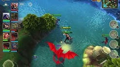IOS: HEROES OF ORDER AND CHAOS (KLINT)
