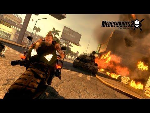 Mercenaries 2: World In Flames [1440p]