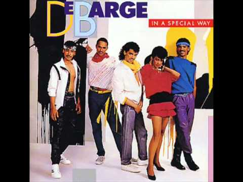 Image result for debarge in a special way