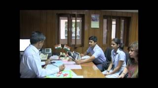 Interview with Mr.Alok Mittal