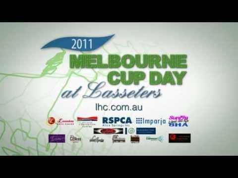 Lasseters Melbourne Cup 2011