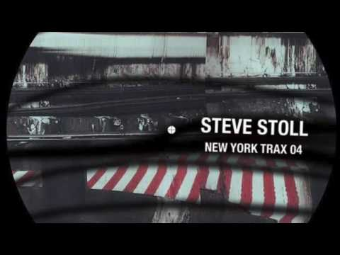 Steve Stoll - No Questions Please [New York Trax 04]
