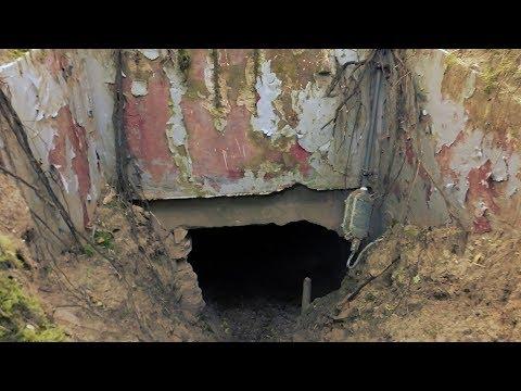Lostplaces: Bunker im Sperrgebiet (abandoned bunker)
