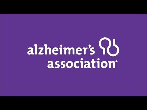 Meg Boyce  Alzheimer's Association
