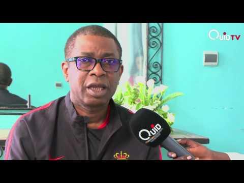 Interview Exclusive : Youssou N'Dour