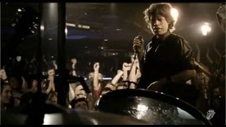 Смотреть музыкальный клип The Rolling Stones - Streets Of Love - Official Promo