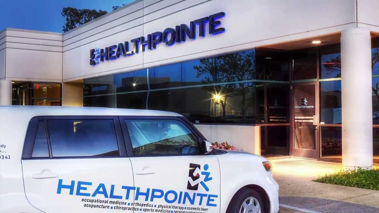Healthpointe Urgent Care, Orthopedics, Occupational Medicine   YouTube